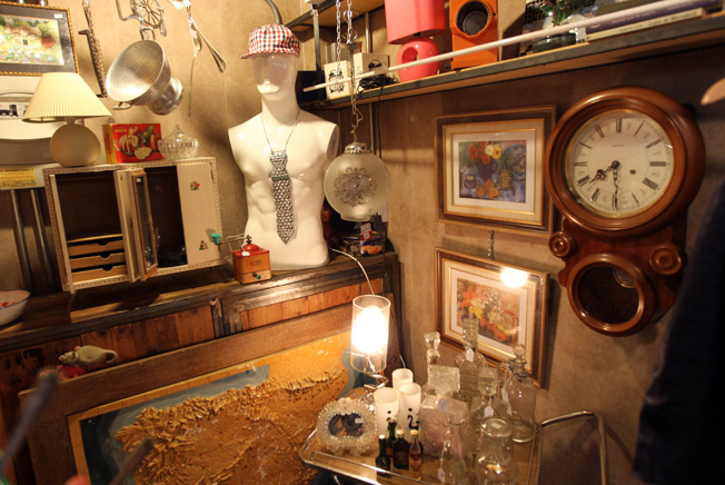 Piezas originales de decoración y menaje para el hogar