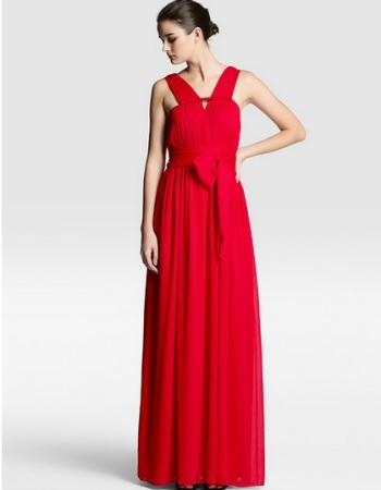 Vestido rojo de Tintoretto