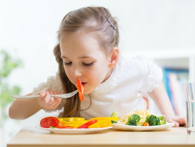 Vida sana para los niños