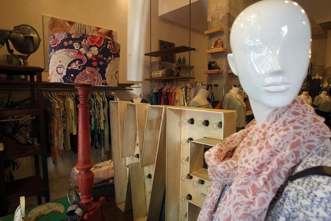 Moda actual y piezas de decoración exclusivas, en We El Porvenir