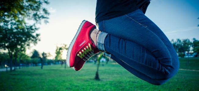 Zapatillas de la marca sevillana D'Original