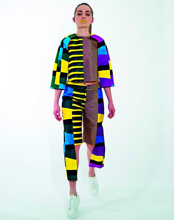 Color Blind en Vejer Weekend Fashion