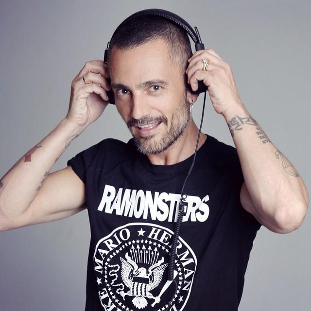 David Delfín pondrá música a la noche del sábado en Vejer. Foto Instagram