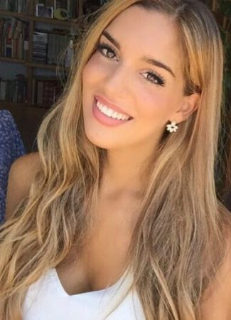 Davinia Blanco