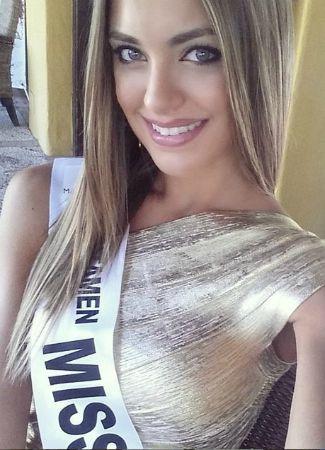Raquel Bonilla