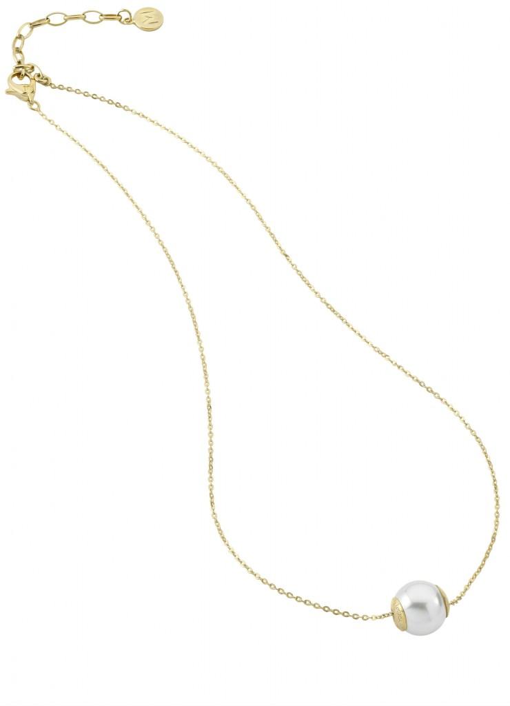 Colgante de perla Bubble de Majorica