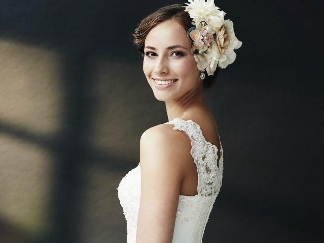 Casting de novias para ser modelos en Celebra Málaga