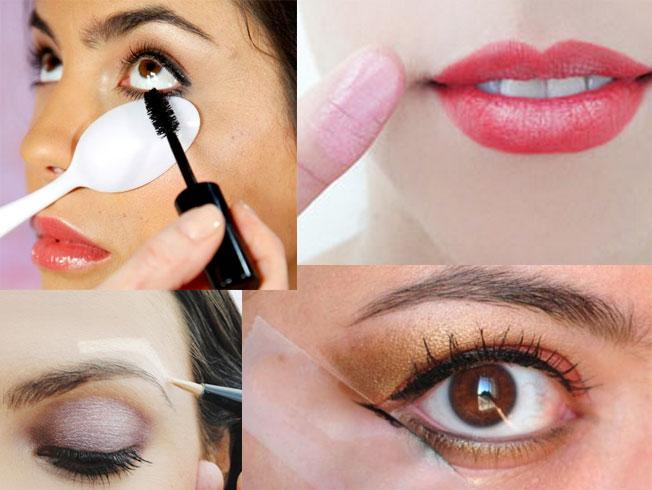 Los trucos de maquillaje que los profesionales no quieren contar