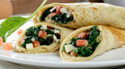 10 1 formas de cocinar crepes bulevar sur for Maneras de cocinar espinacas