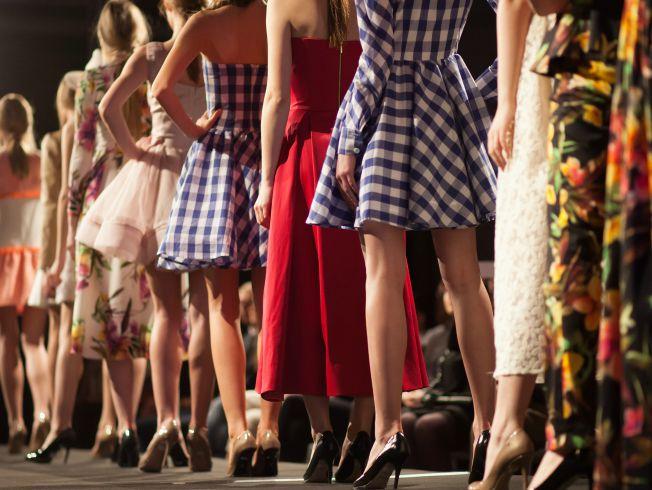 Fashion's Night, noche sevillana de moda solidaria