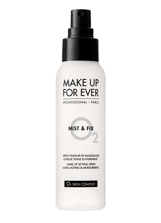 Diez productos para alargar la duración del maquillaje. Fijador de maquillaje