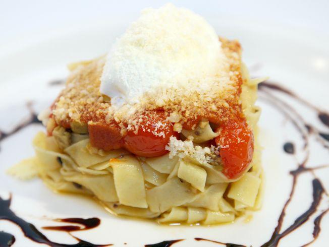 recetas originales con pasta