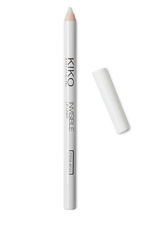 Diez productos para alargar la duración del maquillaje. Perfilador de labios