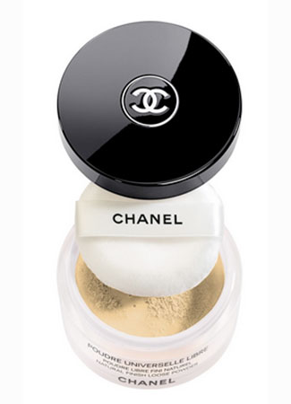 Diez productos para alargar la duración del maquillaje. Polvos sueltos