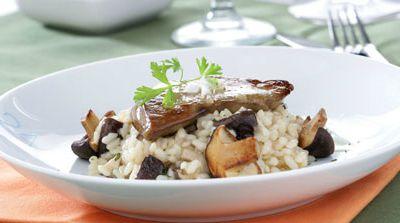 risotto-hongos-foie