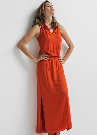 vestido-largo-liso-promod-top