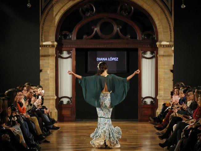 ¿Diseñador de moda flamenca novel? Este es tu concurso