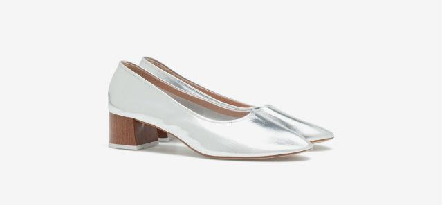 Zapatos de abuela