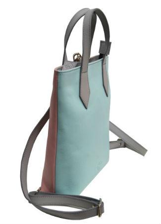 Bolso mochila de Carmen Berdonces