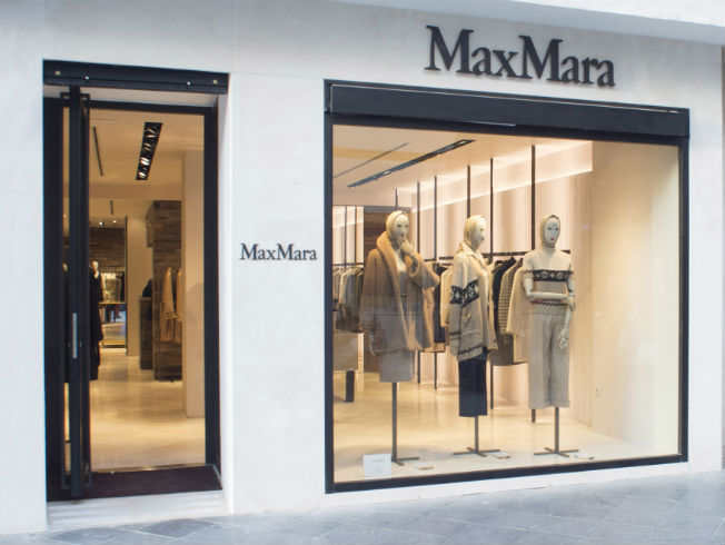 Max Mara vuelve a Sevilla
