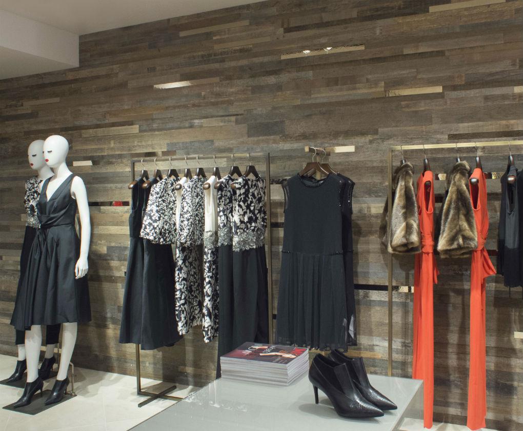 Nueva tienda de Max Mara en calle Rioja 18 de Sevilla