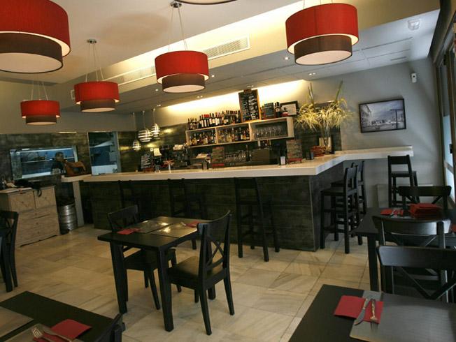 Restaurantes de Sevilla: el restaurante perfecto