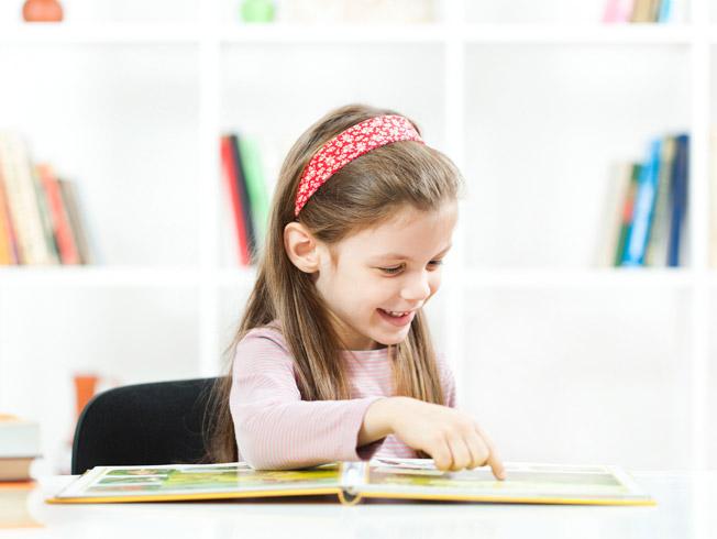 Planes divertidos en Sevilla para fomentar la lectura en los niños