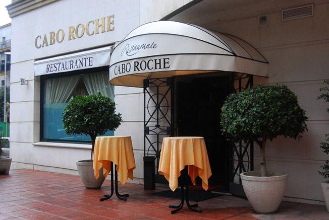 Restaurante Cabo de Roche