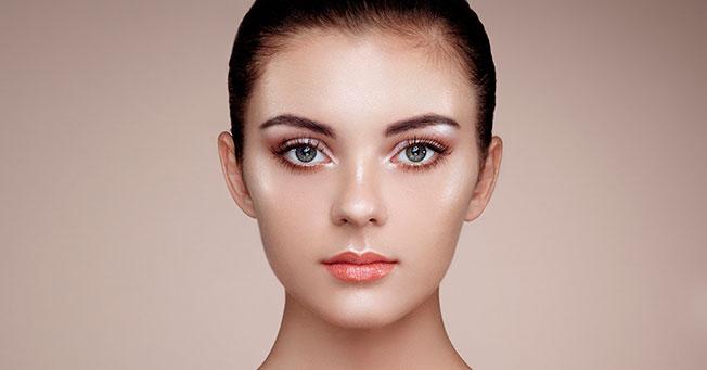 Tendencias de maquillaje para el rostro  invierno 2015