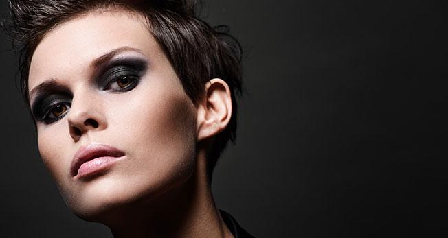 Tendencias de maquillaje para ojos invierno 2015