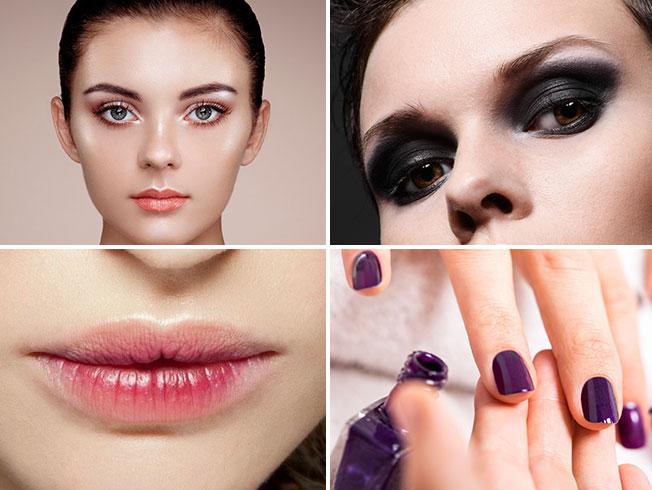 Tendencias de maquillaje otoño-invierno 2015-2016