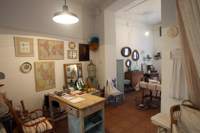 Tiendas de muebles en sevilla affordable muebles cocinas - Muebles utrera sevilla ...