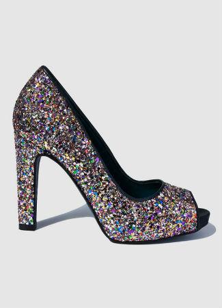 Tacones Uttu shoes