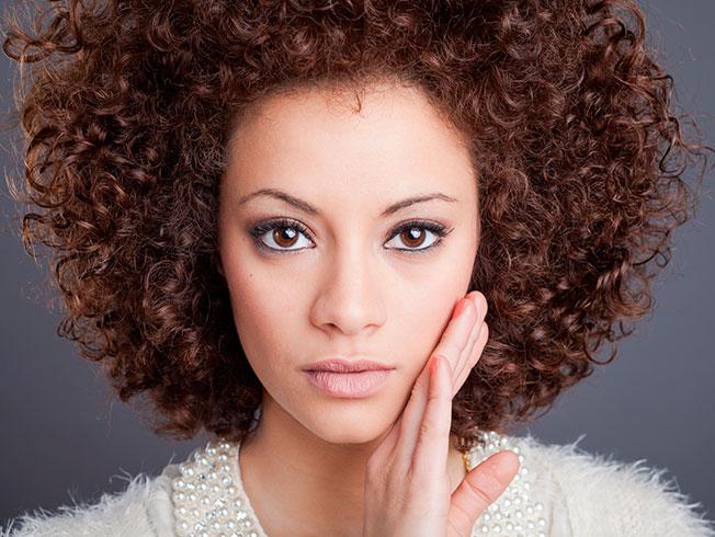 Cortes cabello afro