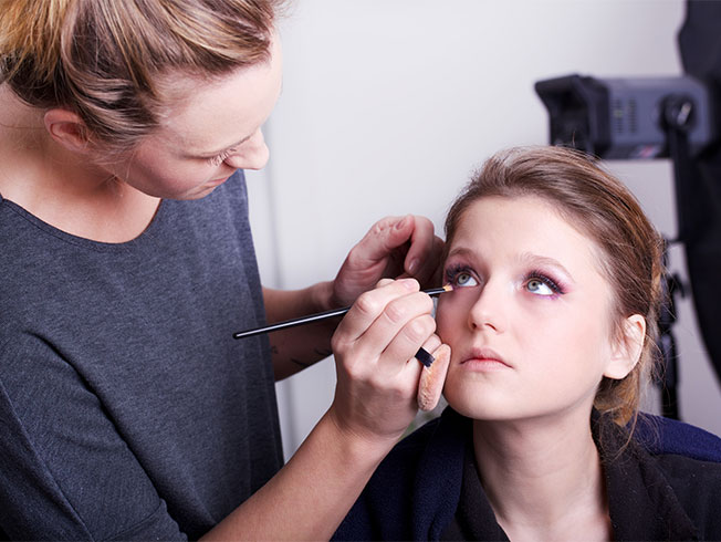 Las diez reglas no escritas del maquillaje
