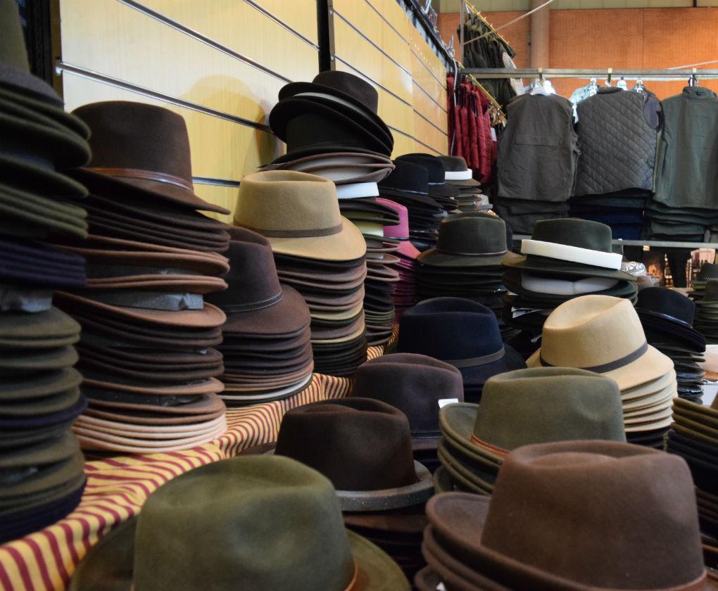 926142291de6a La moda que encontrarás en Sicab - Bulevar Sur