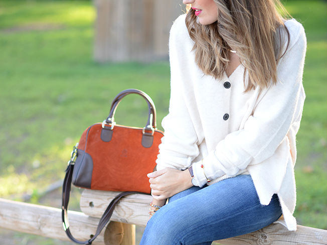 Look para un domingo perfecto