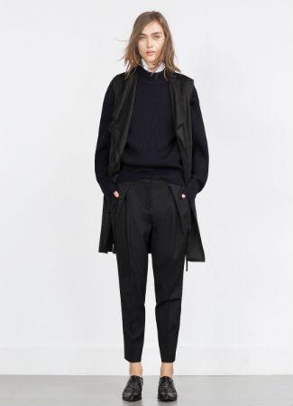pantalon-pliegues-top
