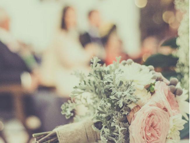 Todo lo que necesitas saber sobre el ramo de novia
