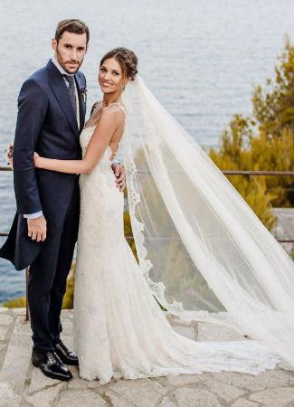 las novias famosas más elegantes de 2015 - bulevar sur