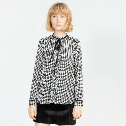camisa-zara-lazada