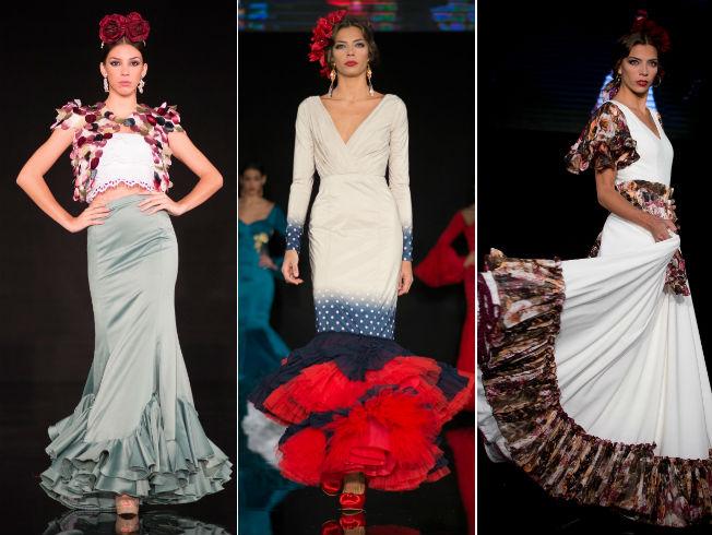 El futuro de la moda flamenca «made in Sevilla»