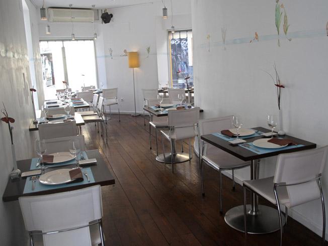 Restaurantes de Sevilla: La Mata 24