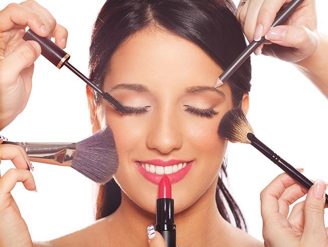Resultado de imagen de maquillaje