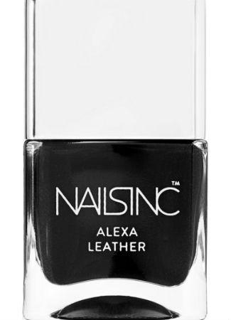 Alexa leather de Nails Inc