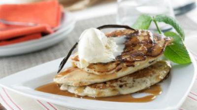 pancakes-manzana