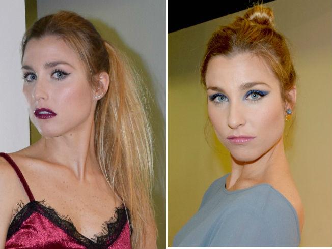 Tendencias de maquillaje para Nochevieja 2015