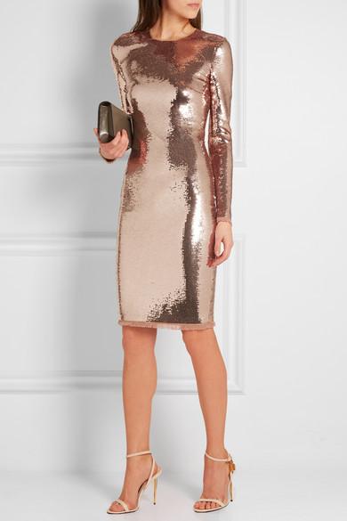 Vestido de Nochevieja de Tom Ford