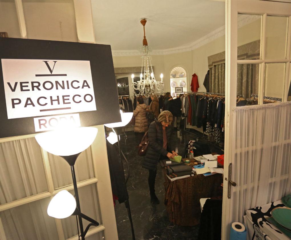 Christmas Market en Casa Sotohermoso del 3 al 6 de diciembre. Vanessa Gómez