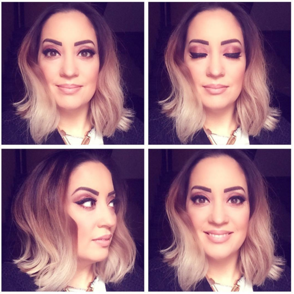 Tendencias cabello 2016: coloración degradada
